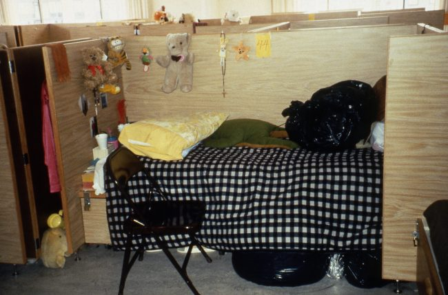 Day Bed at Beyond Homelessness